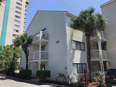 Myrtle Beach Condo/Townhouse For Sale: 209 75th Ave North #5308-530