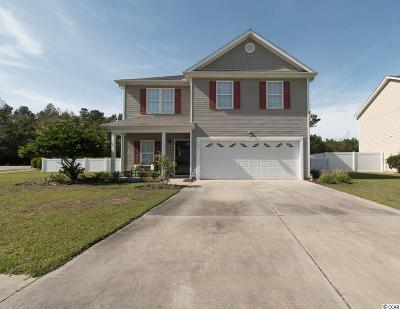 Little River Single Family Home Active-Pend. Cntgt. On Financi: 574 Ramblewood Circle