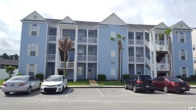 Myrtle Beach Condo/Townhouse For Sale: 120 Fountain Pointe Ln #201 #201