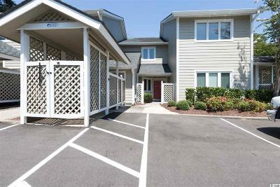 Horry County Condo/Townhouse For Sale: 435 Ocean Creek Dr. #2703