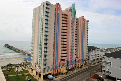 North Myrtle Beach Condo/Townhouse Active Under Contract: 3500 N Ocean Blvd. #1503