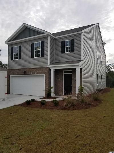 Pawleys Island Single Family Home Active-Pend. Cntgt. On Financi: 82 Parkside Drive