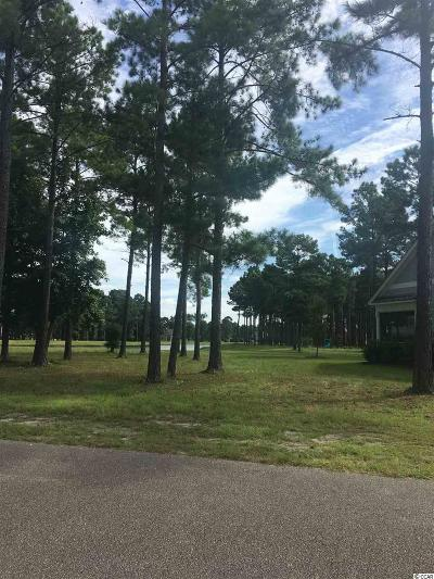 Georgetown County, Horry County Residential Lots & Land For Sale: 654 Waterbridge Blvd.