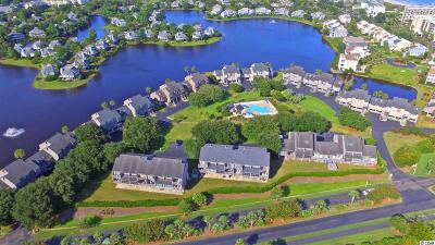 Pawleys Island Condo/Townhouse For Sale: 121 Osprey Watch Circle #9A