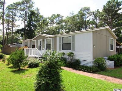 Garden City Beach Single Family Home For Sale: 81 Offshore Dr.