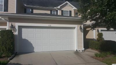 Conway Condo/Townhouse For Sale: 1132 Fairway Lane #1132