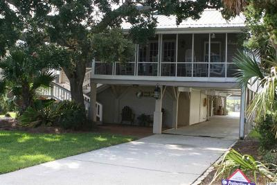 Garden City Beach Single Family Home Active-Pend. Cntgt. On Financi: 660 S Dogwood Dr.
