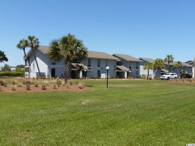 Pawleys Island Condo/Townhouse For Sale: 82 Inlet Point Drive 9b #9B