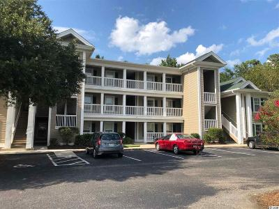 Pawleys Island Condo/Townhouse For Sale: 1135 Blue Stem Drive #28I