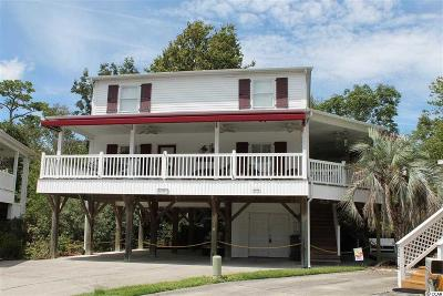 Myrtle Beach Single Family Home For Sale: 6001-6016 S Kings Hwy.