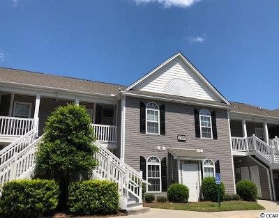 Pawleys Island Condo/Townhouse For Sale: 766 Algonquin Drive #6-F