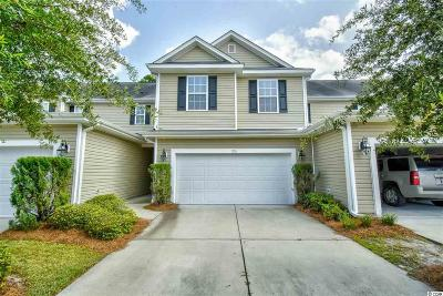 Conway Condo/Townhouse For Sale: 1174 Fairway Ln. #1174