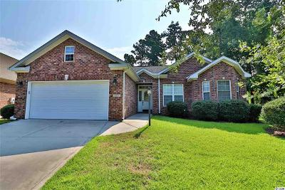 Little River Single Family Home Active-Pend. Cntgt. On Financi: 850 Knoll Dr.