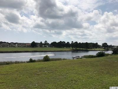 Georgetown County, Horry County Residential Lots & Land For Sale: 348 West Palm Dr.