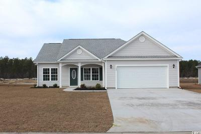 Conway SC Single Family Home Active-Pend. Cntgt. On Financi: $174,070