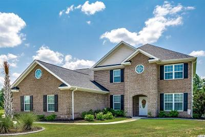 Conway Single Family Home For Sale: 1005 Dowitcher Dr