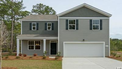 Pawleys Island Single Family Home Active-Pend. Cntgt. On Financi: 98 Parkside Drive