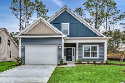 Murrells Inlet Single Family Home For Sale: 174 Heron Lake Ct.