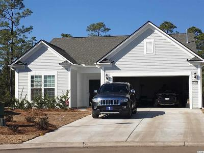 Myrtle Beach Single Family Home Active-Pend. Cntgt. On Financi: 4709 Baylor Ct.