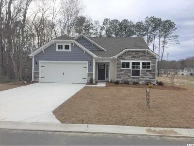 Pawleys Island Single Family Home For Sale: 26 Costa Court
