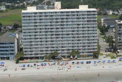 Garden City Beach Condo/Townhouse For Sale: 1012 N Waccamaw Drive #1203