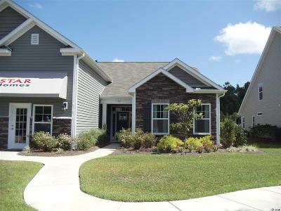 Little River Single Family Home Active-Pend. Cntgt. On Financi: 412 Wood Forest Ct.