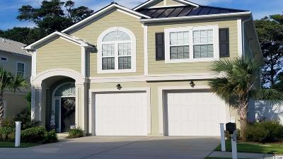 North Myrtle Beach Single Family Home Active-Pend. Cntgt. On Financi: 400 7th Ave S