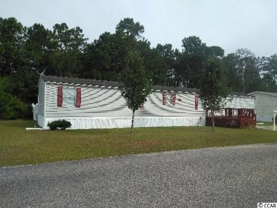 Conway Single Family Home For Sale: 1058 Palm Dr.