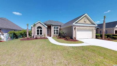 Myrtle Beach Single Family Home For Sale: 299 Pilothouse Drive