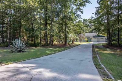 Little River Single Family Home Active-Pend. Contingent Contra: 3601 Loblolly Ave.