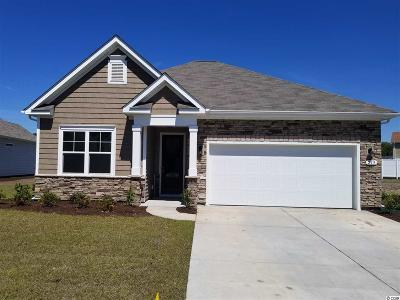Surfside Beach Single Family Home Active-Pend. Cntgt. On Financi: 245 Ocean Commons Dr.