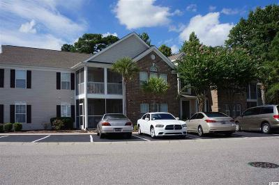 Murrells Inlet Condo/Townhouse For Sale: 4648 Fringetree Dr. #8B