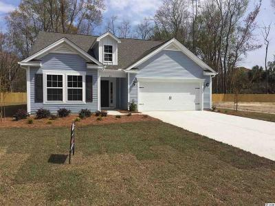 Pawleys Island Single Family Home For Sale: 63 Costa Court
