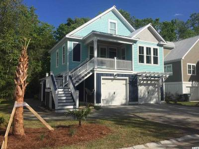 Murrells Inlet Single Family Home Active-Hold-Don't Show: Tbd Murrells Inlet Rd.