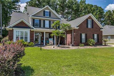 Myrtle Beach Single Family Home For Sale: 7025 Woodsong Drive