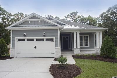 Myrtle Beach SC Single Family Home For Sale: $619,900