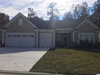 Myrtle Beach Single Family Home Active-Pend. Cntgt. On Financi: 1239 Welford Ct.