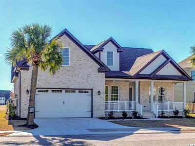 Myrtle Beach Single Family Home For Sale: 1202 E Isle Of Palms