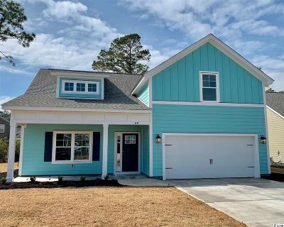 Pawleys Island Single Family Home Active-Pend. Contingent Contra: 68 Hagley Retreat Dr.