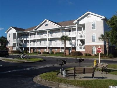 North Myrtle Beach Condo/Townhouse For Sale: 5750 Oyster Catcher Dr. #1123