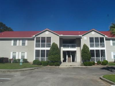 Longs Condo/Townhouse For Sale: 189 Charter Drive #F-4