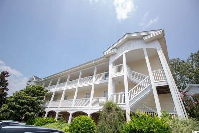 Myrtle Beach Condo/Townhouse For Sale: 691 Riverwalk Drive #304