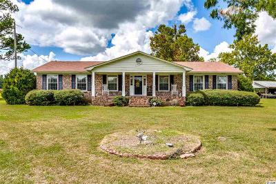Conway Single Family Home For Sale: 220 Night Owl Ln.