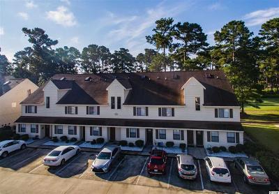 Myrtle Beach Condo/Townhouse For Sale: 510 Fairwoods Lakes Ln. #12 L