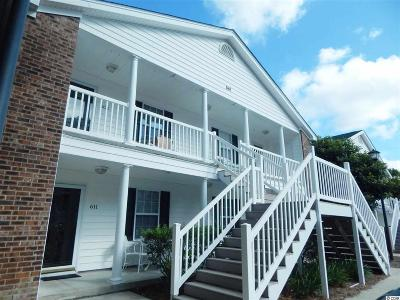 Pawleys Island SC Condo/Townhouse Active-Pend. Cntgt. On Financi: $96,500