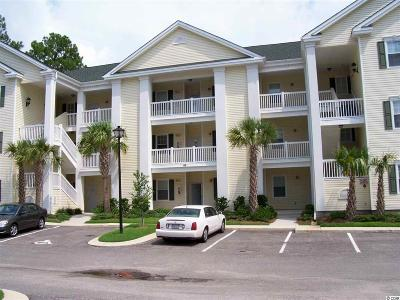 North Myrtle Beach Condo/Townhouse For Sale: 601 Hillside Drive N. #4335 #4335