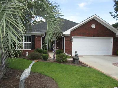 Murrells Inlet Single Family Home For Sale: 4470 Fringetree Drive