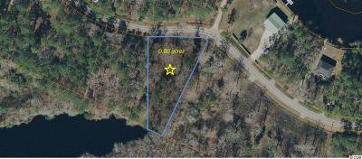 Residential Lots & Land For Sale: Tbd Rowe Pond Dr.