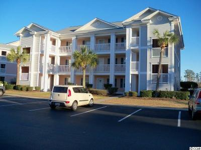 Myrtle Beach Condo/Townhouse For Sale: 610 Waterway Village Blvd #26-I