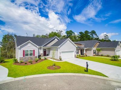 Myrtle Beach Single Family Home For Sale: 4700 Marsh Vista Ct.